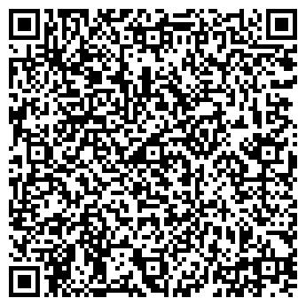 QR-код с контактной информацией организации ЗОЛОТЫЕ РУЧКИ