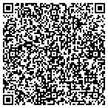 QR-код с контактной информацией организации ДЕТСКО-ЮНОШЕСКИЙ ЦЕНТР