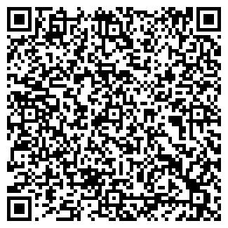 QR-код с контактной информацией организации ИРИГАН