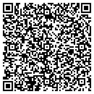 QR-код с контактной информацией организации ТАРОН