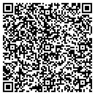 QR-код с контактной информацией организации ЯКОРЬ