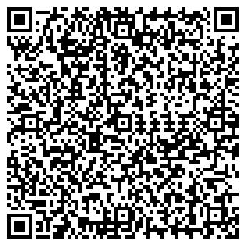 QR-код с контактной информацией организации БЕЛЫЕ НОЧИ БАР