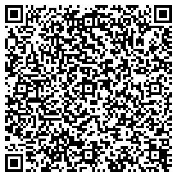 QR-код с контактной информацией организации КАФЕ АВИАТОРОВ