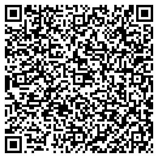QR-код с контактной информацией организации СОЛМАР, ООО