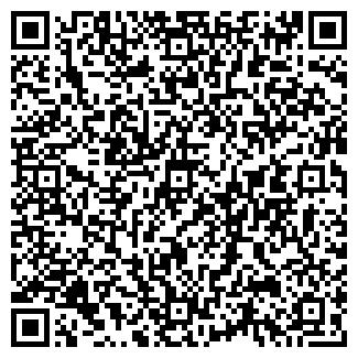 QR-код с контактной информацией организации ТЕХНОМОР