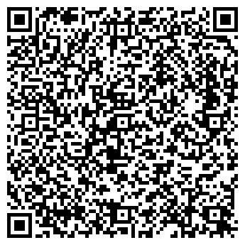 QR-код с контактной информацией организации АВТОСИЛА