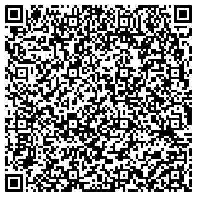 QR-код с контактной информацией организации ФЕДЕРАЦИЯ ПРОФСОЮЗОВ РАБОТНИКОВ МОРСКОГО ТРАНСПОРТА РФ