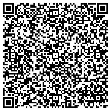 QR-код с контактной информацией организации УПРАВЛЕНИЕ СПОРТИВНЫХ СООРУЖЕНИЙ