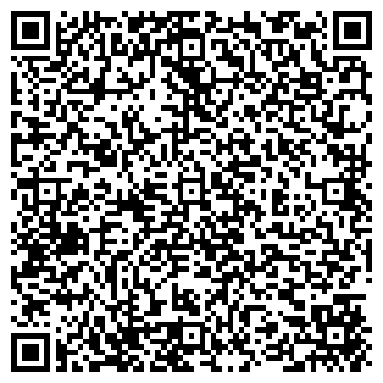 QR-код с контактной информацией организации ДВОРЕЦ СПОРТА