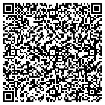 QR-код с контактной информацией организации МАЛЫЙ ОРГАННЫЙ ЗАЛ