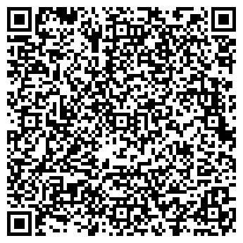 QR-код с контактной информацией организации ОСТАНОВИМ СПИД