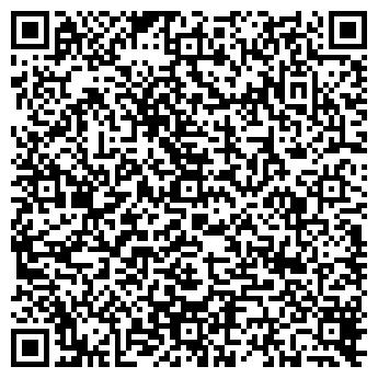 QR-код с контактной информацией организации ЗЕМЛЯ ПРИМОРЬЯ