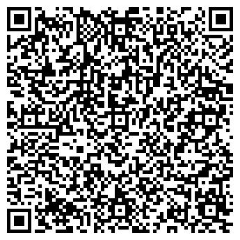 QR-код с контактной информацией организации МУЗЕЙ АВИАЦИИ СЕВЕРА