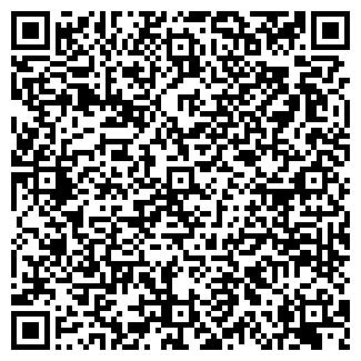 QR-код с контактной информацией организации АЛЬГАТЕХ