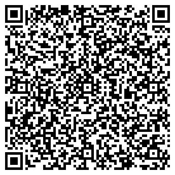 QR-код с контактной информацией организации СЕВТРАНСАВТО