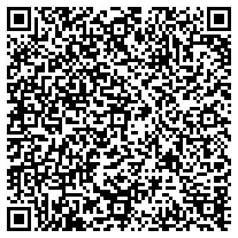 QR-код с контактной информацией организации ТРАНСАГЕНТСТВО
