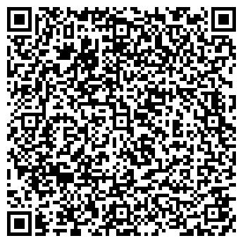 QR-код с контактной информацией организации ТРАНСДОРПРОЕКТ
