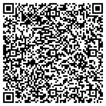 QR-код с контактной информацией организации СЕВРОСТЭК