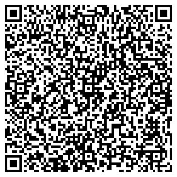 QR-код с контактной информацией организации ТРАНСАГЕНТСТВО-ПЛЮС