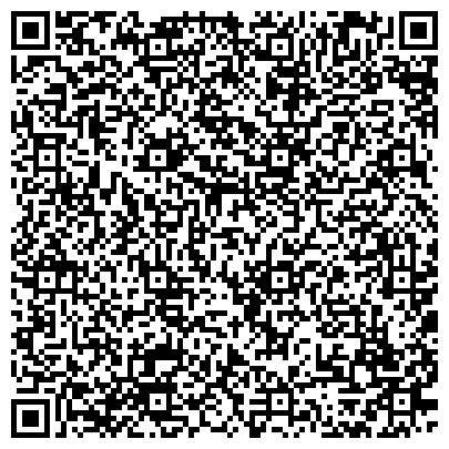 QR-код с контактной информацией организации ООО Архангельское Центральное Агентство  Воздушных Сообщений «АРХ ТАВС»