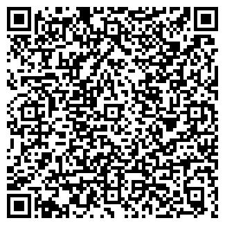 QR-код с контактной информацией организации ТУРКОНСУЛ