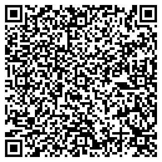 QR-код с контактной информацией организации КОПИЯ