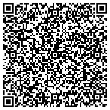 QR-код с контактной информацией организации ДЕТСКАЯ ШКОЛА НАРОДНЫХ РЕМЕСЕЛ