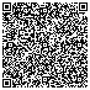 QR-код с контактной информацией организации АВТОМОБИЛЬНЫЙ ТЕХНИЧЕСКИЙ ЦЕНТР
