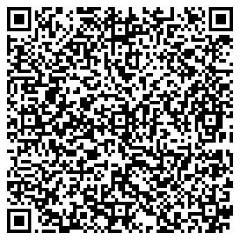 QR-код с контактной информацией организации АВТОШИНОМОНТАЖ