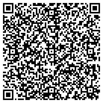 QR-код с контактной информацией организации ЮС МАКСИМА