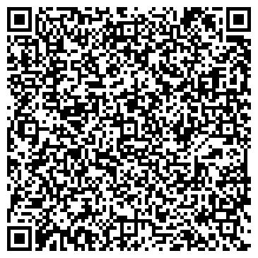 QR-код с контактной информацией организации ГЕОЛОГ ДЕТСКО-ПОДРОСТКОВЫЙ ЦЕНТР