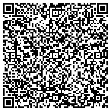QR-код с контактной информацией организации ДЕТСКО-ЮНОШЕСКИЙ ЦЕНТР МДОУ