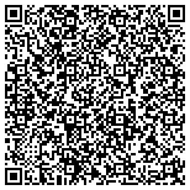 QR-код с контактной информацией организации ЦЕНТР ТЕХНИЧЕСКОГО ТВОРЧЕСТВА И ДОСУГА ШКОЛЬНИКОВ