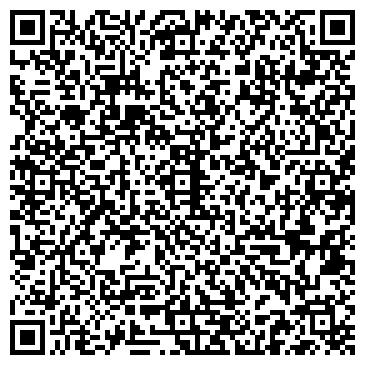 QR-код с контактной информацией организации ООО РЕАКТИВ ПЛЮС