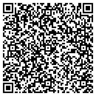 QR-код с контактной информацией организации TEMPLE BAR