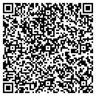 QR-код с контактной информацией организации IRISH PUB