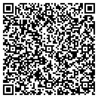 QR-код с контактной информацией организации BEER FEST