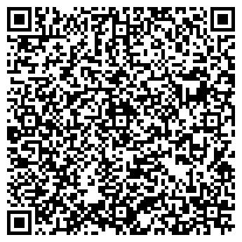 QR-код с контактной информацией организации ГРОССЕН ВАГЕН