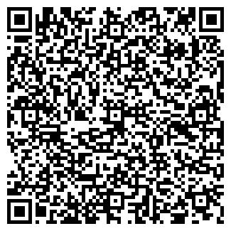 QR-код с контактной информацией организации ЛУДА