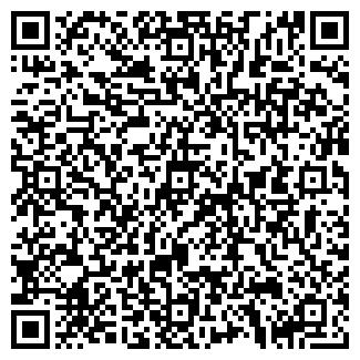 QR-код с контактной информацией организации ПИТ-СТОП