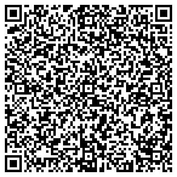 QR-код с контактной информацией организации АВТОМОЙКА НА НИКОЛЬСКОМ