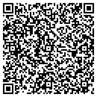 QR-код с контактной информацией организации МОЙ ДО ДЫР