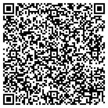 QR-код с контактной информацией организации ЦЕНТР ЛОГИСТИКИ