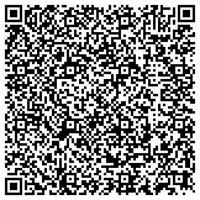 QR-код с контактной информацией организации ЦЕНТР ГИМС МЧС РОССИИ ПО АРХАНГЕЛЬСКОЙ ОБЛАСТИ