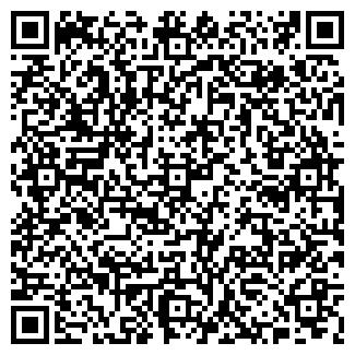 QR-код с контактной информацией организации РИСК