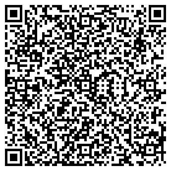 QR-код с контактной информацией организации ТФ ТК ГУЛЬНАР ТУР