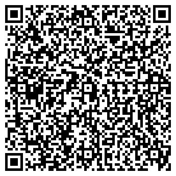 QR-код с контактной информацией организации БАРЕНЦ