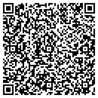 QR-код с контактной информацией организации АСТРА-АВТО