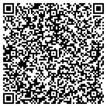 QR-код с контактной информацией организации ДОМИНАНТА-РВС