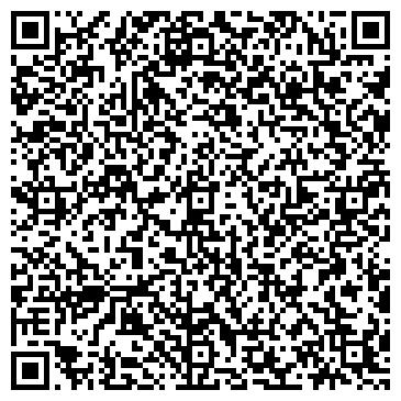 QR-код с контактной информацией организации Автосервис ЕЛЕНА